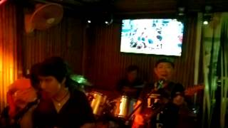 With or without you Cover Big Max Band 6 5 2014