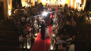 Carla Coral e Orquestra - Catedral Anglicana