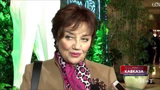 Тамара Синявская поздравила Араза Агаларова с днем рождения и рассказала о планах на будущее...
