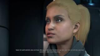 Mass Effect™: Andromeda Lexi about Reyes Vidal romance