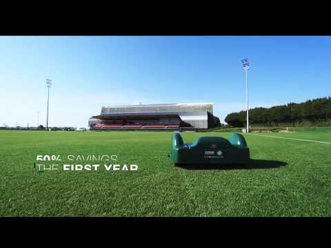 Football/Sport Pitches - (feat BigMow Classic)