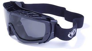 видео Средства индивидуальной защиты глаз и лица