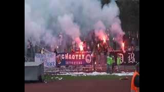 Chaotix pyro 2012 2013