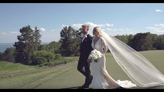 Mr. & Mrs. Volling's Wedding Reel