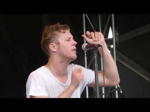Anderson East - Satisfy Me (FPSF - Houston 06.04.16) HD