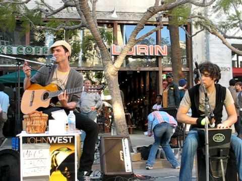 John West -keep It Together-