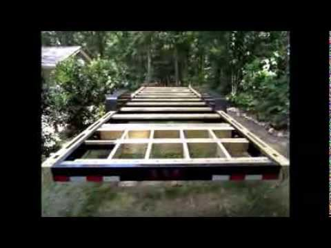 Essential Tiny House Trailer Info and How To Get Started With Your