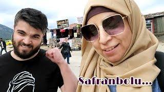 El TURCO Vence Su FOBIA En SAFRANBOLU 🙊Karadeniz EP1 | Mexicana En Turquía