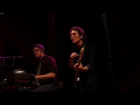 The Lumineers - Gun Song (Live HD 2016)