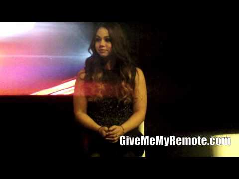 THE VOICE: Tess Boyer on her elimination