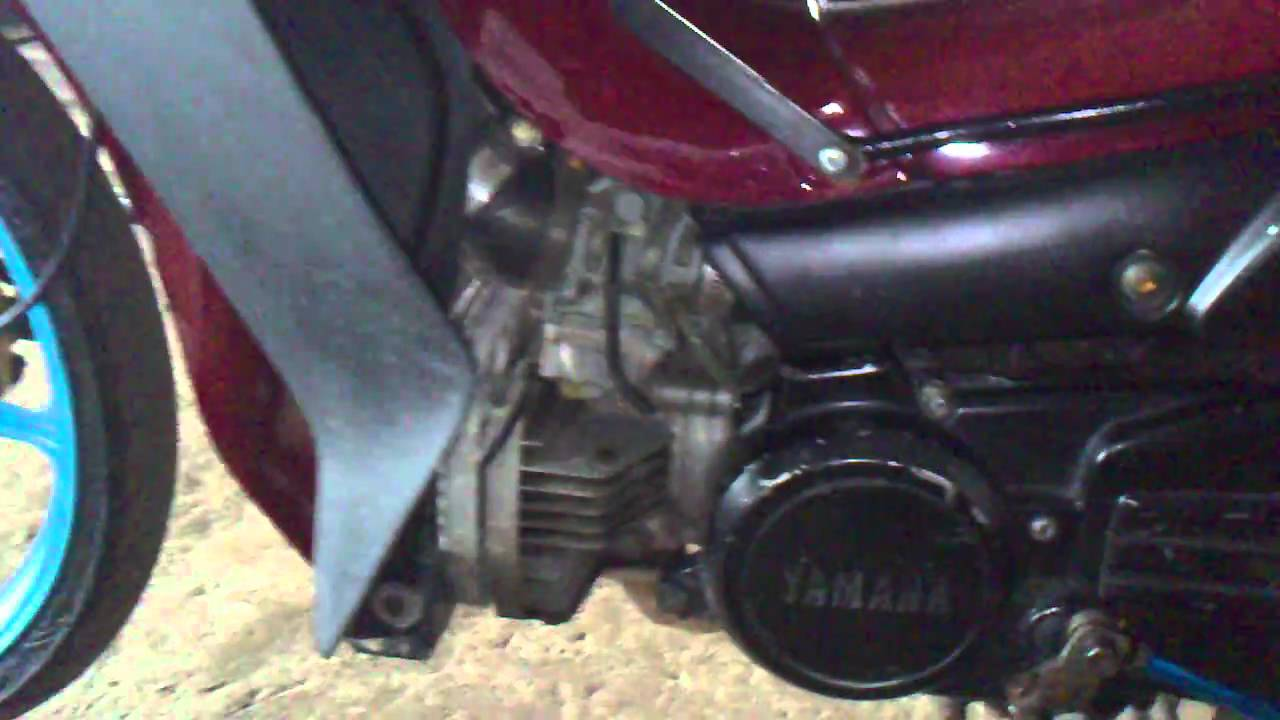 Yamaha Y 100 Wiring Diagram Libraries For A Sr250 100z Sport Mp4 Youtube