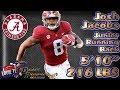 2019 NFL Draft Prospects 101 | Film Session | RB Josh Jacobs