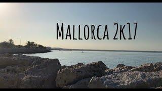 Mallorca 2017   Sofía Wainsztein
