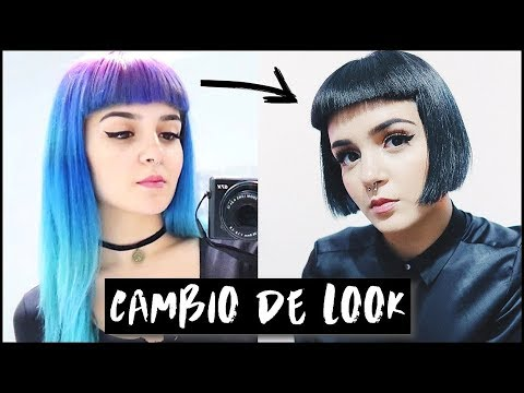 MEGA CAMBIO DE LOOK!! | PRIMA VIKINGA