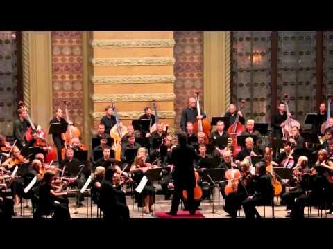 Чайковский П.И.Симфония №6 «Патетическая»