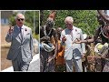 Royal news   Prince Charles joins impromptu dance party in Ghana