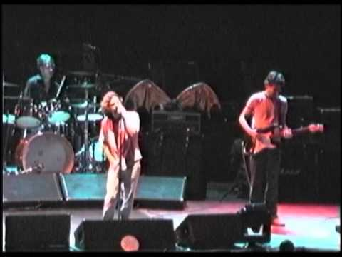 Pearl Jam - 2000-08-23 Wantagh, NY (Full Concert)
