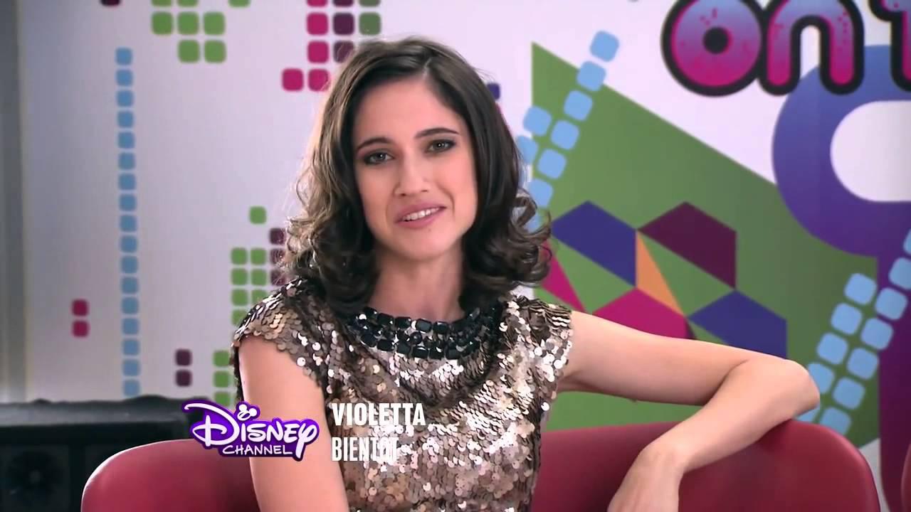 Violetta saison 3 bande annonce francesca diego - Violetta saison 3 musique ...