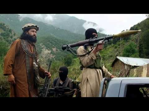 Major Pakistan Offensive Aims To 'Finish Off' Militants In North Waziristan