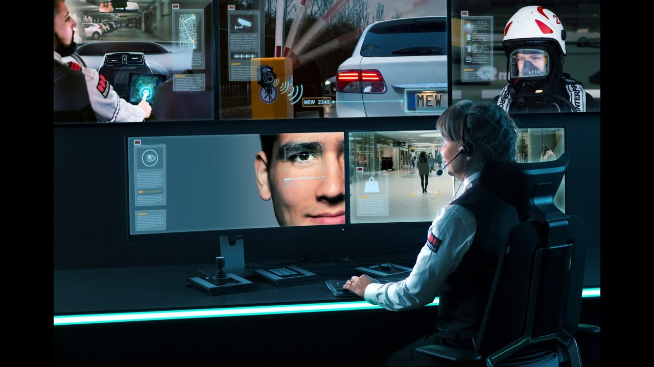 We help make your world a safer place - Securitas
