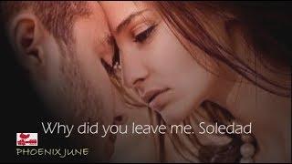 Soledad - Westlife (Lyrics)
