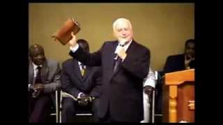 """WILLIAM BRANHAM"" Message Of The Hour. New Testimony 2013 Brother Billy Paul Branham"