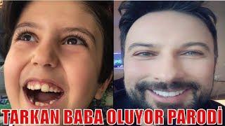 TARKAN BABA OLUYOR BEN DE ABİ OLUYORUM! (KOMİK PARODİ)