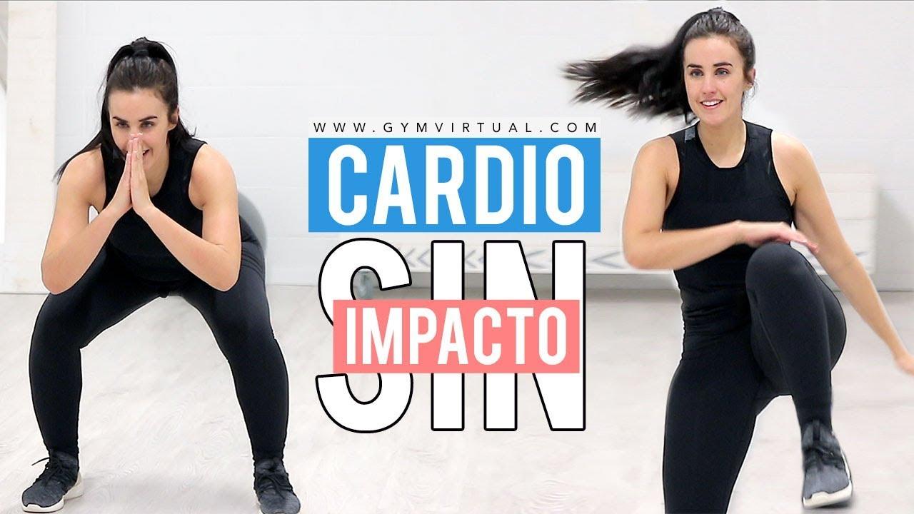 gym virtual cardio para perder peso