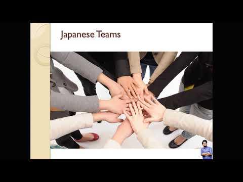 Management System of Japan
