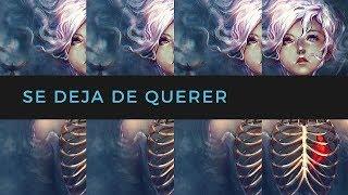Se deja de querer. Jose A.Buesa, Voces Pedro y Olga