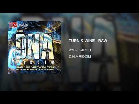 TURN & WINE - RAW