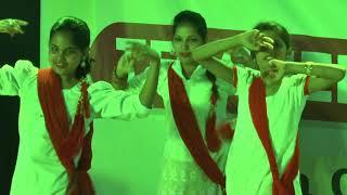 Laung lachi DANCE Choreographer Nirala Srishti foundation