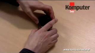 Myszki bezprzewodowe - test w magazynie Komputer Świat