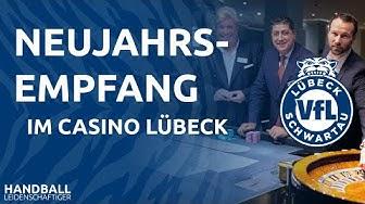 VfL-Neujahrsempfang im Casino Lübeck