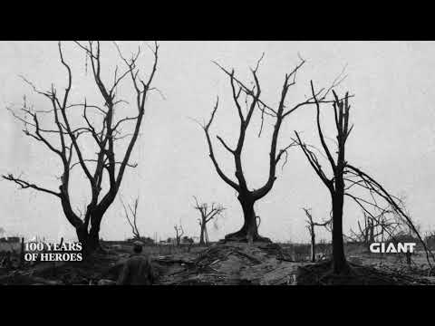 The bombings of Hiroshima and Nagasaki during World War II