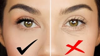 One of EMAN's most viewed videos: How to Stop Concealer Creasing | Eman