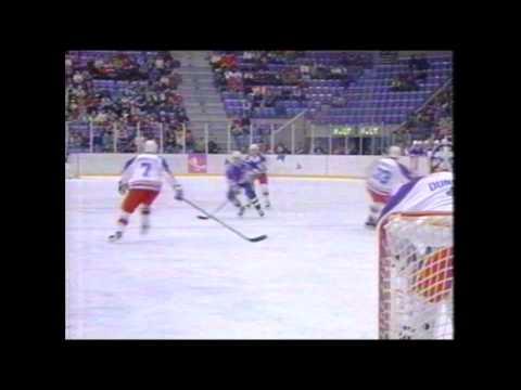 1994 Winter Olympics Men