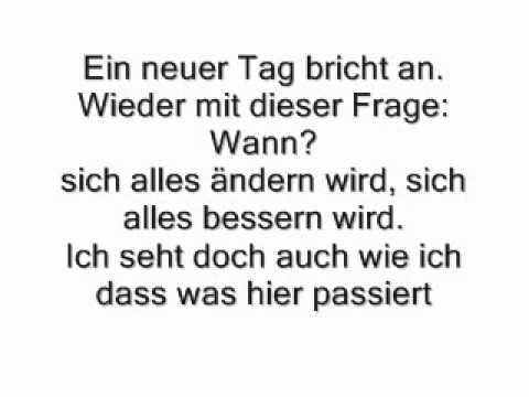 Muhabbet - Schau hin.[LYRICS] GermanLyricsMaster