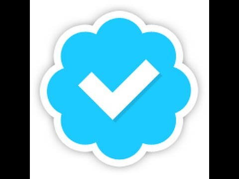 HOW TO GET A VERIFIED TICK ON TWITTER 2016!!