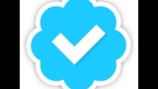 How to get a verified tick on facebook and twitter