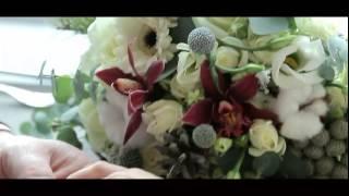 Наш свадебный клип 27.02.2015 )