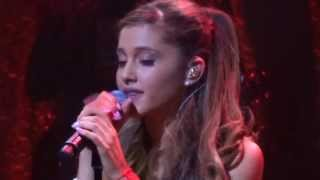 "Ariana Grande - ""Honeymoon Avenue"" (Live in Los Angeles 9-9-13)"