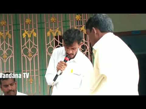 Puvvu lantidi jeevitham, Telugu christian song, Telugu Gospel Song by Vandana Tv