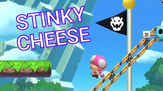 CHEESING this Long Speedrun Level — Clearing 1000 EXPERT Levels (No-Skips)   S2 EP2