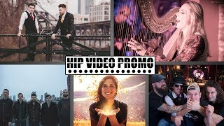 HIP Video Promo weekly recap - 07/25/18