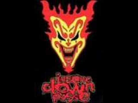 Insane Clown Posse - Jake Jeckel