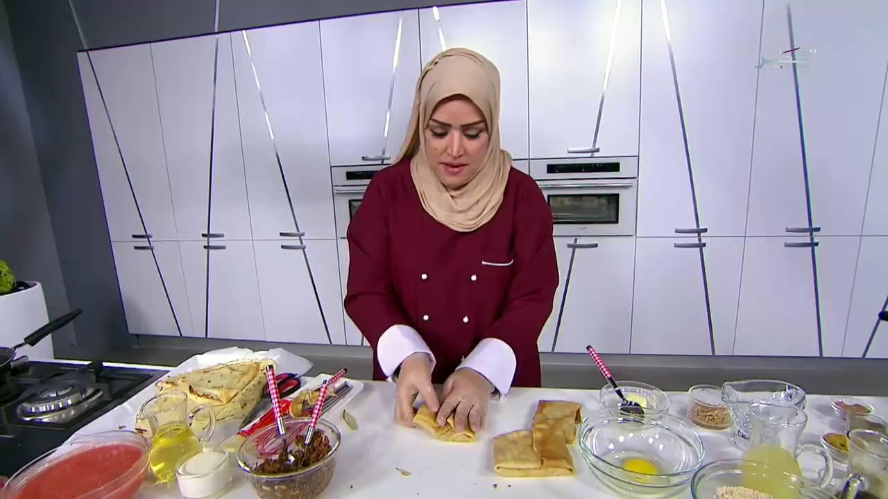 سفرة رمضان - الحلقة 23 - الثلاثاء - 28/6/2016