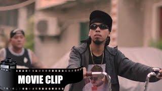 RESPETO (2017) Movie Clip - Freestyle Rap Scene
