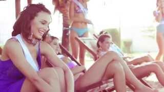 Miss Rio Grande do Norte 2015 - Vídeo de apresentação das candidatas