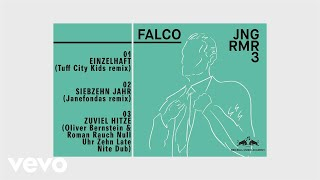 Watch Falco Siebzehn Jahr video